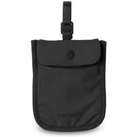 Pacsafe Coversafe S25 Bra Pouch Black
